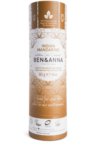 Indian Mandarine Deodorant